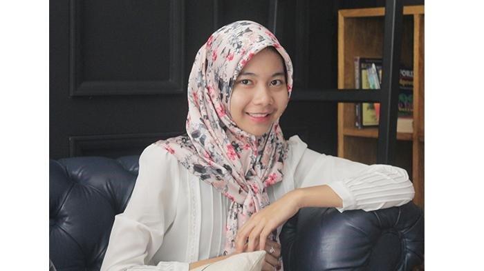 Annisa Tasya - Pemilik Bisnis Kyan Mart di Tokopedia