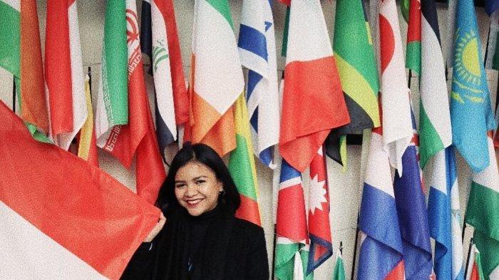 Tanggapan Putri Presiden Madura United Soal Calon Sekjen PSSI
