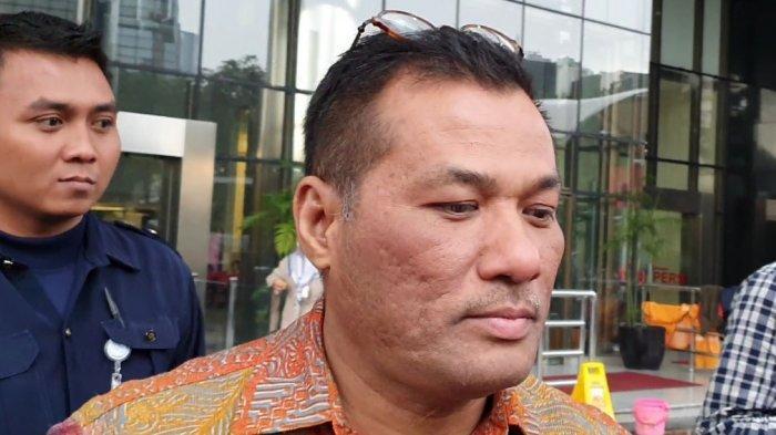 KPK Telisik Dirut Antam Dana Amin Terkait Proses Awal Pengadaan QCC di Pelindo II