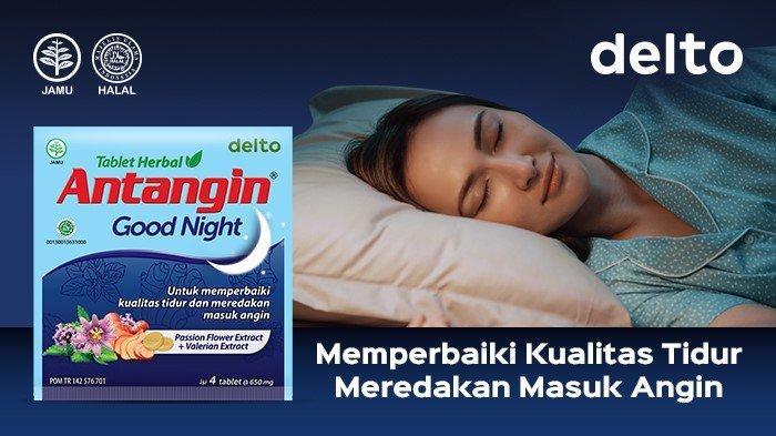 antangin good night 2