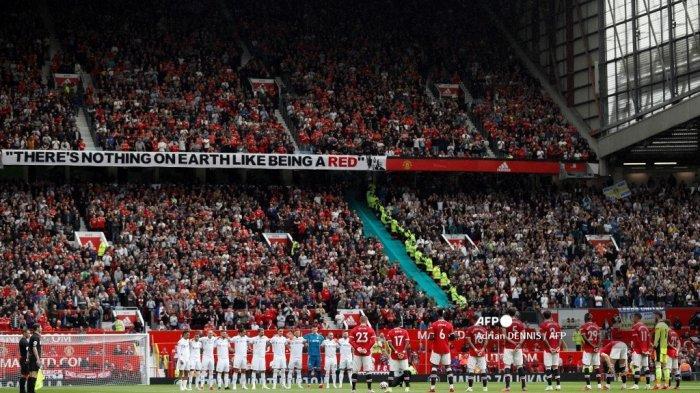 Pekan Sibuk Manchester United: Sambut Ronaldo, Kebangkitan Martial dan Suksesor Ed Woodward