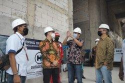 Anthoni Salim dan DCII Bangun Kompleks Data Center di Karawang