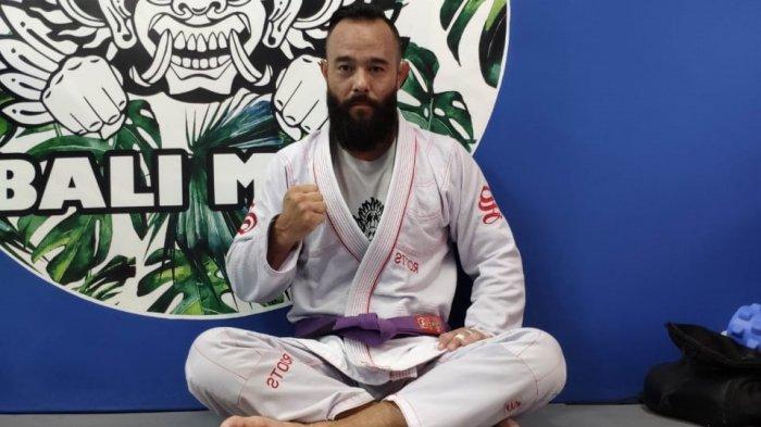 Petarung Anthony Engelen Ingin Hadapi Juara Dunia Brazilian Jiu-Jitsu