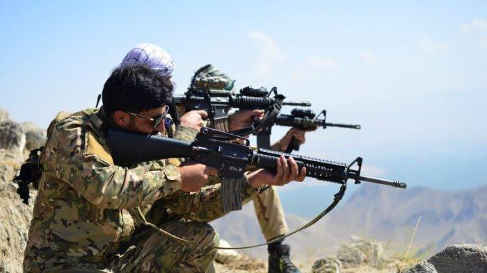 Jenderal Top Afghanistan Tewas dalam Peperangan Taliban & Kelompok Panjshir, Keponakan Pimpinan NRF