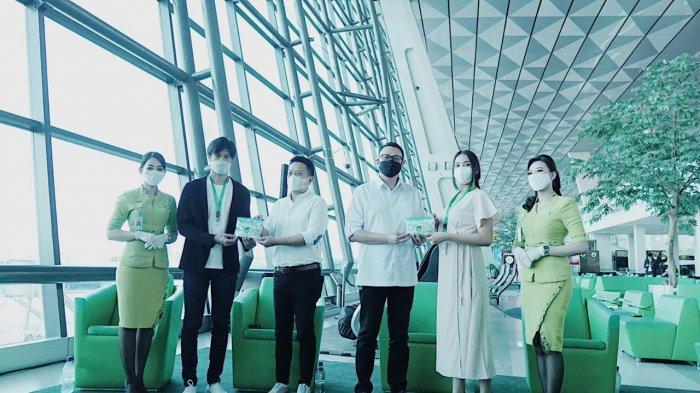 Penerbangan Sehat, Citilink dan Antis Kolaborasi Sediakan New Journey Essentials untuk Penumpang