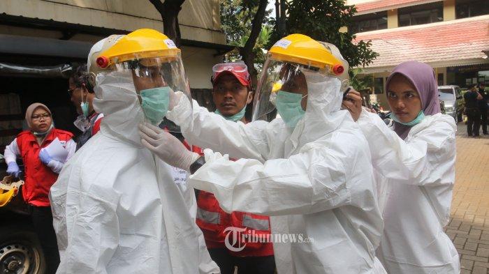 PMI Antisipasi Kekurangan Stok Darah Selama Pendemi Corona