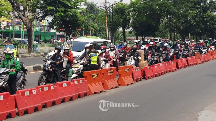 Aksi Demo 'Jokowi End Game' Tak Terbukti, Polisi Buru Penyebar Hoax