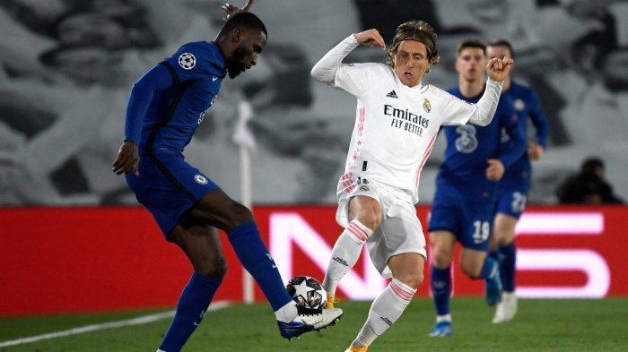 JADWAL Siaran Langsung Semifinal Liga Champions: Balas Dendam PSG, Chelsea vs Real Madrid, Live SCTV