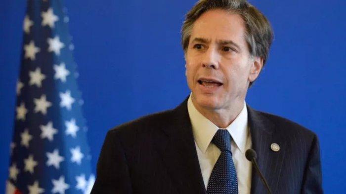 Menteri Luar Negeri AS yang Baru Tuntut Iran Kembali Patuhi Kesepakatan Nuklir