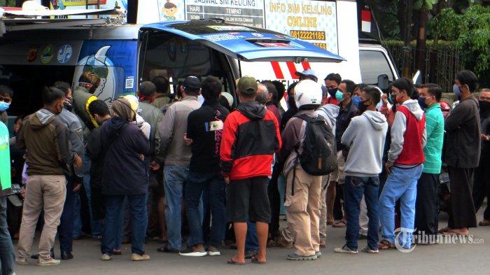 Jumlah Penduduk Indonesia per 2020 Capai 270,20 Juta Jiwa, Penduduk Lelaki Lebih Banyak