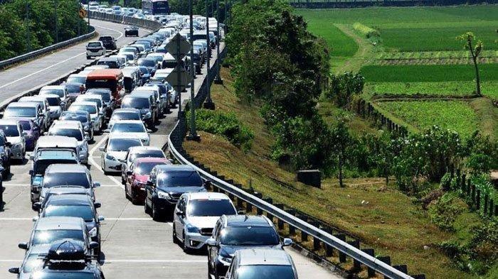 Kemenhub Klaim Angka Kecelakaan Arus Mudik dan Balik Mengalami Penurunan hingga 64 Persen