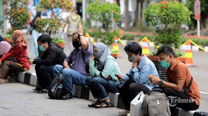Aturan Perjalanan di Momen Nataru Digugat ke MA, Dinilai Aneh dan Diskriminatif