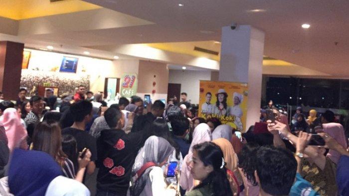 Film Koki Koki Cilik 2 Banyak Ditonton Anak-anak Saat Libur Sekolah, Bioskop Sediakan Layar Tambahan