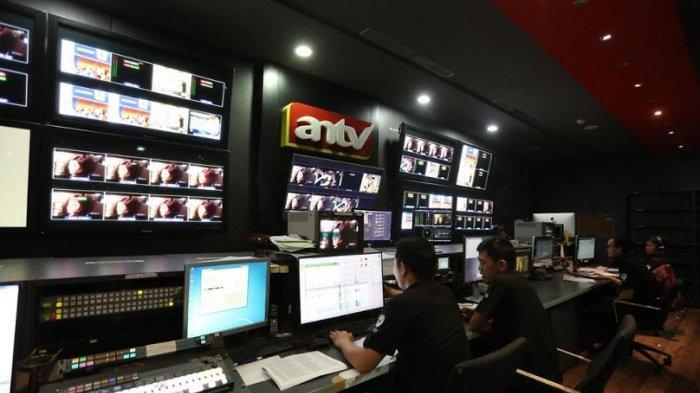 ANTV Dukung Pemerintah Soal Peralihan TV Analog ke Digital