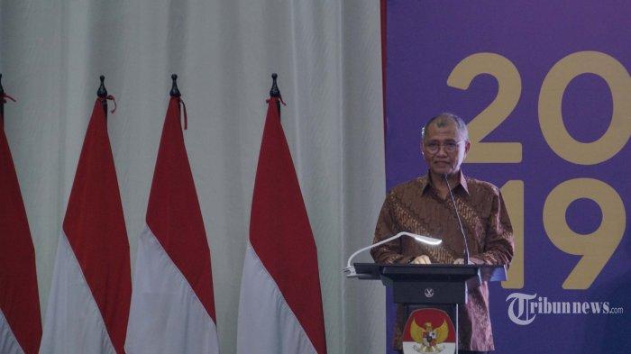 KPK Telah Jerat Anak Buah Kepala Daerah Pemilik Rekening Kasino di Luar Negeri