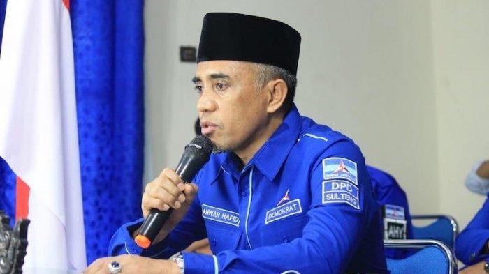 7 Kader Dipecat, DPD Sulteng: Harus Berani Bersih-bersih Dimulai dari dalam Rumah Sendiri