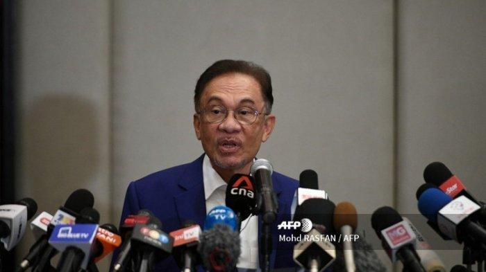 10 Poin Penting yang Disampaikan Anwar Ibrahim setelah Bertemu Raja Malaysia Hari Ini