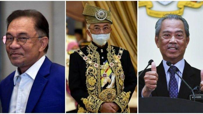 Sempat Dikecam, PM Muhyiddin Dapat Dukungan dari Partai Berkuasa di Tengah Seruan untuk Mundur