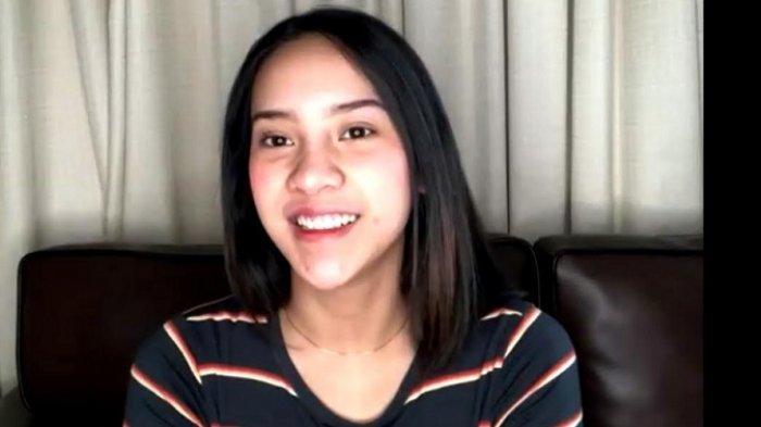 Ingat Masa Sekolah, Anya Geraldine Sering Batal Puasa di Warteg
