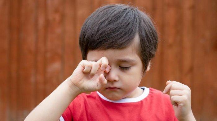 Apa yang Harus Dilakukan Bila Si Kecil Alami Alergi Susu Sapi?