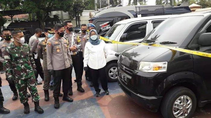 Menumpang Travel Gelap Bertarif Rp 1 Juta, Puluhan Pemudik Asal Depok Terjaring di Puncak Bogor