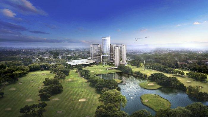 Bisnis Properti Diyakini Rebound di 2021, Modernland Pasarkan Apartemen Baru di Tangerang