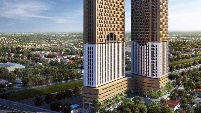 90 Persen Unit Apartemen Ukuran Studio di Mazhoji Apartment Terjual Saat Launching