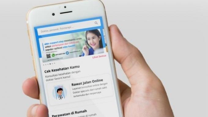Terbaru, Startup Aido Health Lulus Program Google for Startups Accelerator