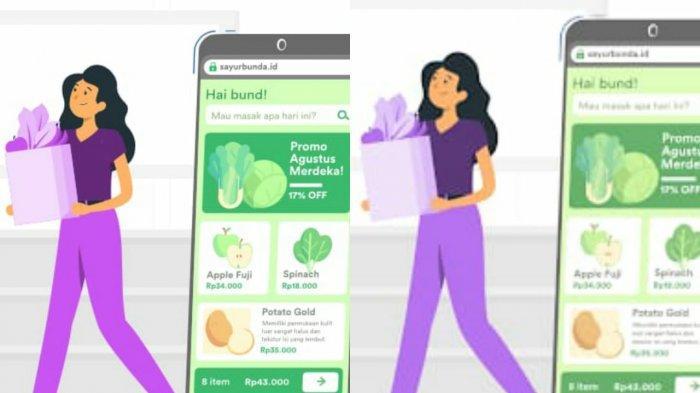Solusi Bagi Pebisnis Kuliner yang Masih Ragu Bisa Cuan dengan Go Online
