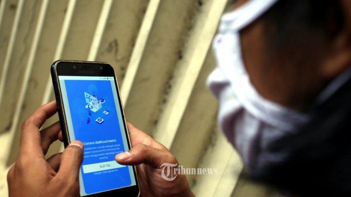 JAKI: Aplikasi Super Pada Masa Pandemi