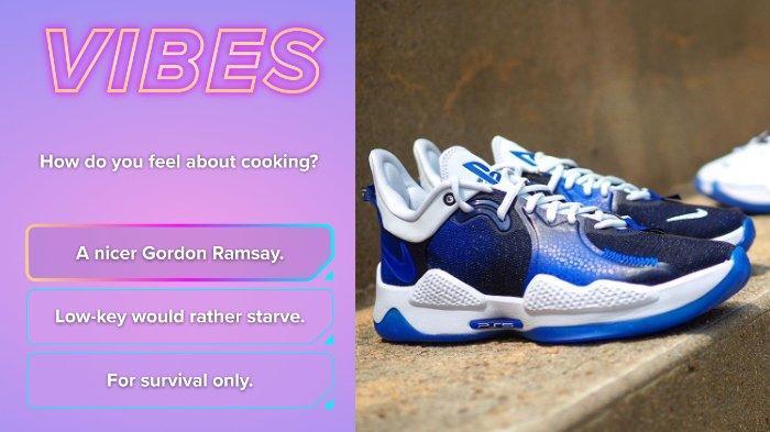 POPULER Techno: Tinder Kenalkan Fitur Vibes Terbarunya | Kolaborasi Anyar Sony dengan Nike