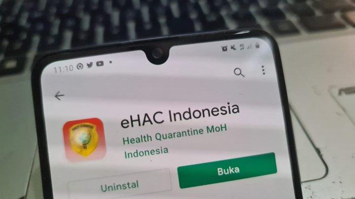 Diduga Bocor! Aplikasi eHAC Milik Pemerintah Dilaporkan Ekspos Lebih dari 1 Juta Data Pribadi