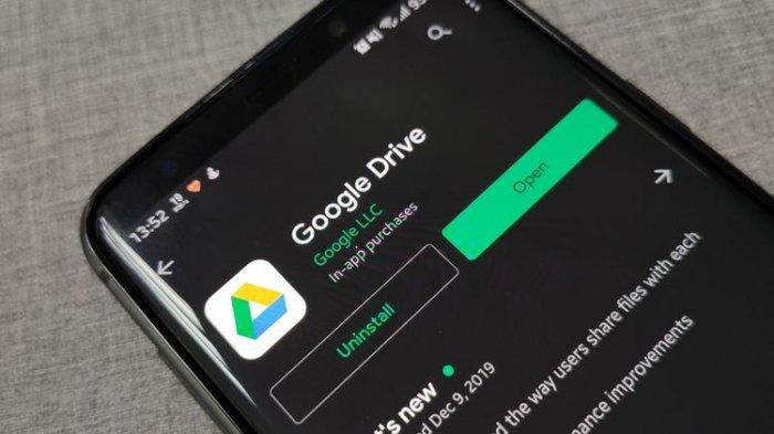 Cara Mengatasi Limit Google Drive dengan Mudah dan Cepat, Bisa Dilakukan Lewat Ponsel