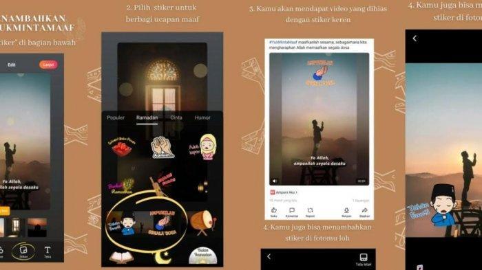 Ramadan Ini Aplikasi Helo Ajak Bersilaturahim Lewat Konten Kreatif, Ini Empat Contoh Idenya
