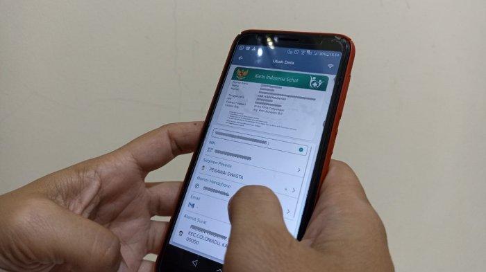 Mobile JKN, Mudahnya Urus Pindah Faskes hingga Daftar Periksa dalam Hitungan Menit