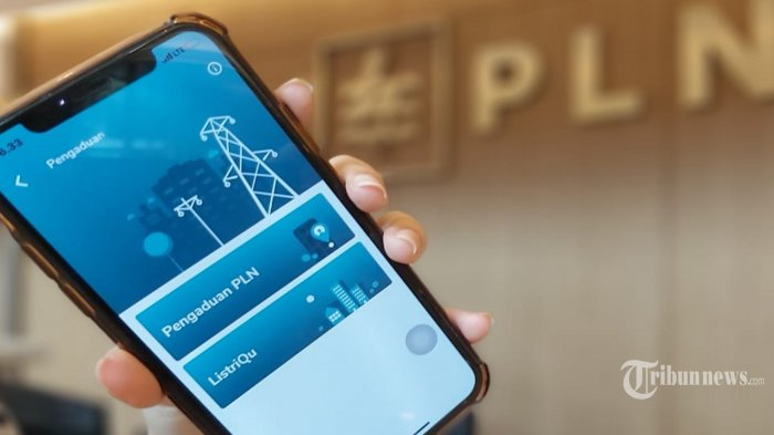 AKSES PLN Mobile untuk Dapat Token Listrik Gratis PLN Maret 2021 atau Login www.pln.co.id