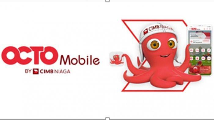 Cimb Niaga Hadirkan Octo Mobile Solusi Keuangan Di Masa New Normal Halaman All Tribunnews Com Mobile