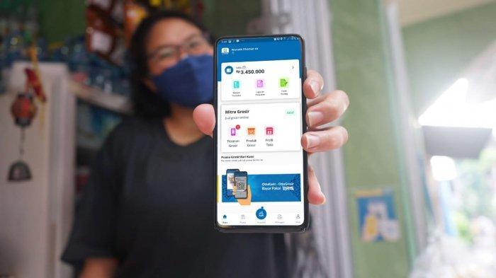 Aplikasi Ini Ajak Warung Tradisional Go Digital Lewat Sistem Pencatatan Transaksi dan Stok Barang