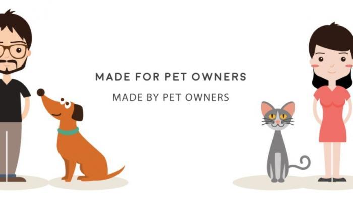Aplikasi Pet Lover Pertama dan Terlengkap di Dunia (PETO) Resmi Dirilis di Indonesia