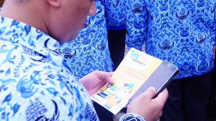 Tahun Ini Korpri Mart Merata di Provinsi Gorontalo