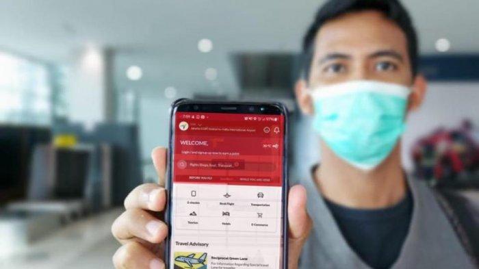 AP II Siapkan Aplikasi Travelin Jadi Super App untuk Kembangkan Airport of The Future