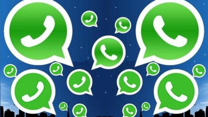 BSSN Tidak Akan Pantau Percakapan Masyarakat di Grup WhatsApp