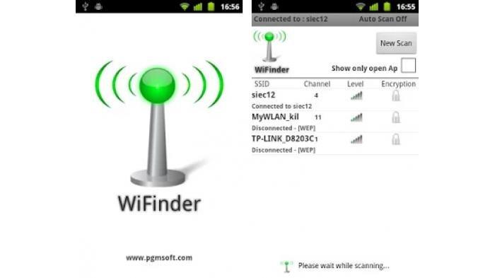Mau Internetan Tapi Tak Punya Kuota Cukup Gunakan 4 Aplikasi Untuk Mendapatkan Wifi Gratis Tribunnews Com Mobile