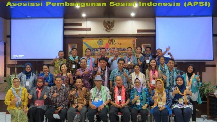 Program Studi Pembangunan Masyarakat-Desa (D III) Akreditasi B