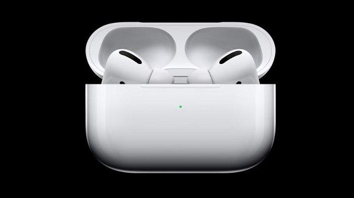 Apple AirPods pro harga