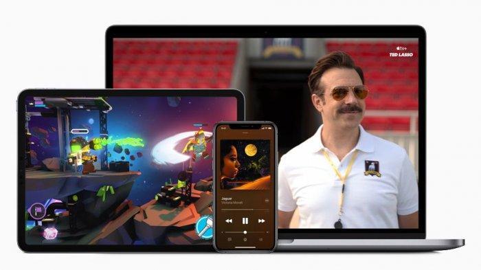 Apple One telah resmi meluncur, hadir dengan berbagai layanan.