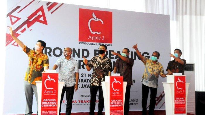 Properti di Kawasan Jakarta Selatan Punya Daya Tarik Menarik Buat Milenial