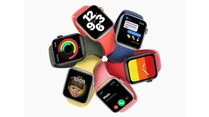 Survei IDC Sebut 3 Merek Ponsel Ini Rajai Wearable Gadget Sepanjang 2020