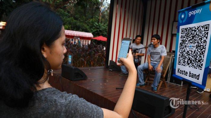 GoPay Kuasai Pasar Dompet Digital Tanpa Bakar Uang