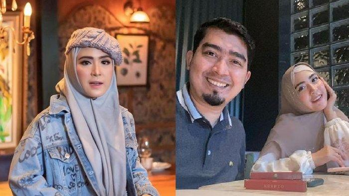 PROFIL April Jasmine, Istri Ustaz Solmed, Mantan Artis Sinetron, Disorot Seusai Joget TikTok